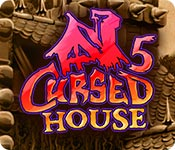 Free Cursed House 5 Mac Game