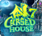 Free Cursed House 7 Mac Game