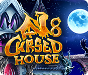 Free Cursed House 8 Mac Game