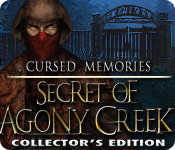 Free Cursed Memories: The Secret of Agony Creek Collector's Edition Mac Game
