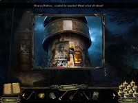 Free Cursed Memories: The Secret of Agony Creek Collector's Edition Mac Game Free
