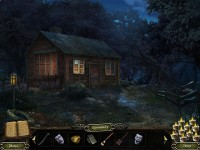 Download Cursed Memories: The Secret of Agony Creek Collector's Edition Mac Games Free