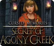 Free Cursed Memories: The Secret of Agony Creek Mac Game