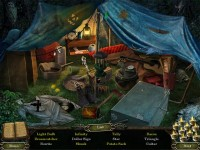 Free Cursed Memories: The Secret of Agony Creek Mac Game Download