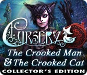 Free Cursery: The Crooked Man and the Crooked Cat Collector's Edition Mac Game