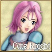 Free Cute Knight Mac Game