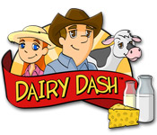 Free Dairy Dash Mac Game