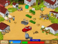 Free Dairy Dash Mac Game Download