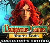 Free Dangerous Games: Prisoners of Destiny Collector's Edition Mac Game