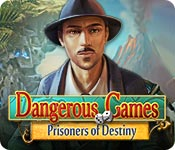 Free Dangerous Games: Prisoners of Destiny Mac Game