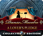 Free Danse Macabre: A Lover's Pledge Collector's Edition Mac Game