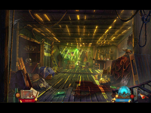 Danse Macabre: Crimson Cabaret Mac Game screenshot 2
