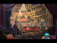Danse Macabre: Crimson Cabaret for Mac Game screenshot 1