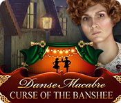 Free Danse Macabre: Curse of the Banshee Mac Game
