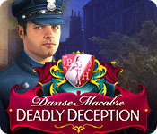 Free Danse Macabre: Deadly Deception Mac Game