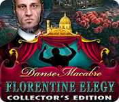 Free Danse Macabre: Florentine Elegy Collector's Edition Mac Game