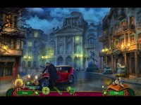 Free Danse Macabre: Lethal Letters Collector's Edition Mac Game Download