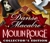 Free Danse Macabre: Moulin Rouge Collector's Edition Mac Game