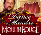 Free Danse Macabre: Moulin Rouge Mac Game