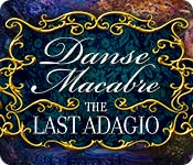 Free Danse Macabre: The Last Adagio Mac Game