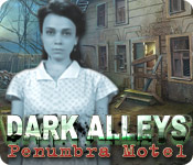 Free Dark Alleys: Penumbra Motel Mac Game