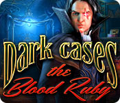 Free Dark Cases: The Blood Ruby Mac Game