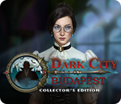 Free Dark City: Budapest Collector's Edition Mac Game