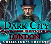 Free Dark City: London Collector's Edition Mac Game