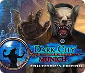 Free Dark City: Munich Collector's Edition Mac Game