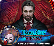 Free Dark City: Vienna Collector's Edition Mac Game