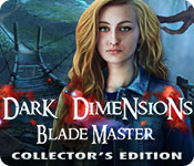 Free Dark Dimensions: Blade Master Collector's Edition Mac Game