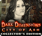 Free Dark Dimensions: City of Ash Collector's Edition Mac Game