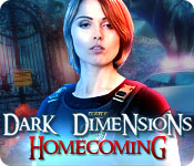 Free Dark Dimensions: Homecoming Mac Game