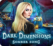 Free Dark Dimensions: Somber Song Mac Game