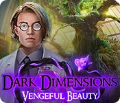 Free Dark Dimensions: Vengeful Beauty Mac Game