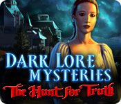 Free Dark Lore Mysteries: The Hunt for Truth Mac Game