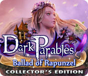 Free Dark Parables: Ballad of Rapunzel Collector's Edition Mac Game
