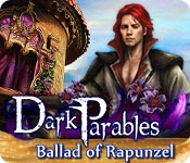 Free Dark Parables: Ballad of Rapunzel Mac Game