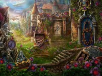 Free Dark Parables: Ballad of Rapunzel Mac Game Free