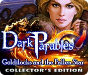 Free Dark Parables: Goldilocks and the Fallen Star Collector's Edition Mac Game
