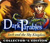 Free Dark Parables: Jack and the Sky Kingdom Collector's Edition Mac Game