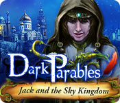 Free Dark Parables: Jack and the Sky Kingdom Mac Game