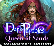 Free Dark Parables: Queen of Sands Collector's Edition Mac Game