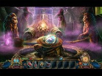 Download Dark Parables: Queen of Sands Collector's Edition Mac Games Free