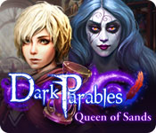 Free Dark Parables: Queen of Sands Mac Game