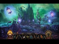 Download Dark Parables: Requiem for the Forgotten Shadow Collector's Edition Mac Games Free