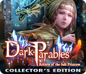 Free Dark Parables: Return of the Salt Princess Collector's Edition Mac Game