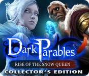 Free Dark Parables: Rise of the Snow Queen Collector's Edition Mac Game