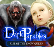 Free Dark Parables: Rise of the Snow Queen Mac Game