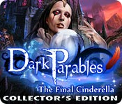 Free Dark Parables: The Final Cinderella Collector's Edition Mac Game
